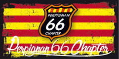 Perpignan 66 Chapter France