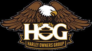 HOG - Harley-Davidson Owner Group