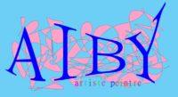 AIBY artiste peintre et créations d'objets bikers