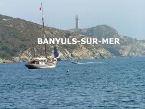 Banyuls sur Mer, 66 Pyrénées Orientales