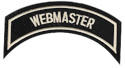 chapter webmaster
